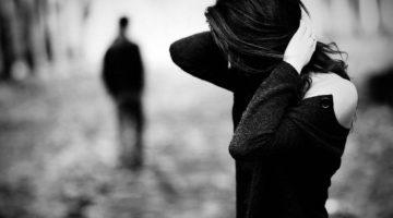 Couple-break-up