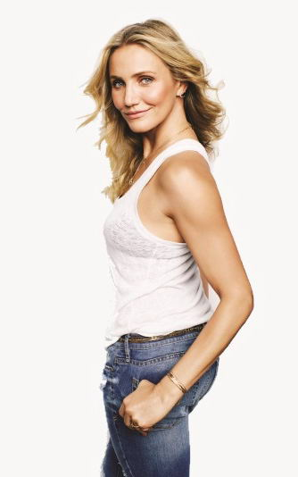Who else dresses like you: Cameron Diaz