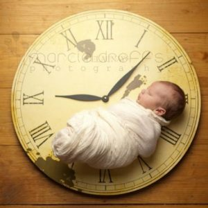 Identification of your birth time