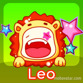 leo-cartoon