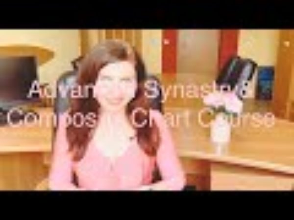 Advanced Synastry & Composite Course